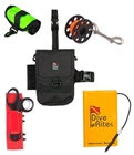 DiveRite Divers Essential Accessory Package SP3201P *Buy Dive Rite at DIVESEEKERS.com 888-SCUBA-47
