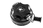 Rotating Inflate Valve, Slide Inflate, Buy SiTech at DIVESEEKERS.com 888-SCUBA-47