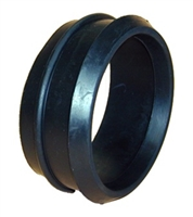 Cuff Ring - Rubber, Buy SiTech at DIVESEEKERS.com 888-SCUBA-47