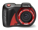 SeaLife Micro 2.0 16mp WiFi Underwater Camera 32GB SL510  *Buy SeaLife at DIVESEEKERS.COM 888-SCUBA-47