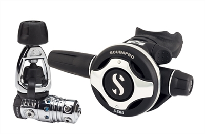 ScubaPro MK25 EVO S600 Regulator , 12.971.050, Buy Scubapro at DIVESEEKERS.com 888-SCUBA-47