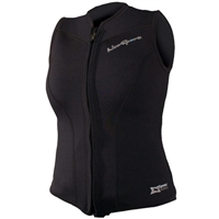 Neosport XSPAN 2.5mm Womens Sport Vest *Buy Neosport at DIVESEEKERS.COM 888-SCUBA-47