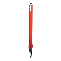 AC070-OR Surface Marker Orange *Buy XS SCUBA at DIVESEEKERS.com 888-SCUBA-47