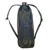 Mesh Fin Backpack BG333  Buy at DIVESEEKERS.com 888-SCUBA-47