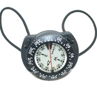 Highland Bungee Mount Compass *Buy Highland at DIVESEEKERS.com 888-SCUBA-47