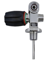 1/2 Inch Tapered Thread Pro Valve - Buy at DIVESEEKERS.com 888-SCUBA-47