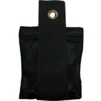 Highland Tail Weight Pouch *Buy Highland at DIVESEEKERS.COM 888-SCUBA-47