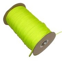 # 24 braided nylon line, yellow 600' average length  *Buy at DIVESEEKERS.com 888-SCUBA-47