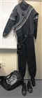 Used DUI FLX 50/50 Men's Drysuit, Buy at DIVESEEKERS.com 888-SCUBA-47