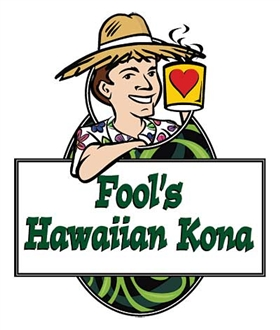 Fool's Hawaiian Kona Pods - 18 Single Serve