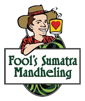 Fool's Sumatra Mandheling Pods - 18 Single Serve