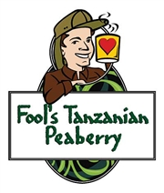 Fool's Tanzanian Peaberry Pods - 18 Single Serve