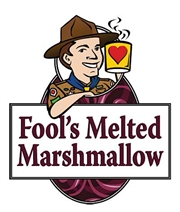 Fool's Melted Marshmallow / 12oz