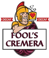 Fool's Decaf Cremera