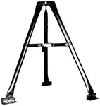 Light Duty 3' Tripod