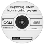 CS-RX7 Programming Software