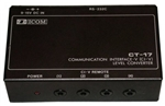 Icom CT-17 CI-V Level Converter