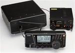 Alinco DX-R8 Receiver