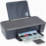 HP Color Deskjet 1000 Printer New
