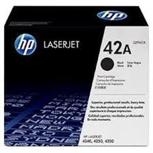 Genuine HP 4250/4350 OEM Toner Hi Yield Q5942A-OEM