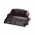 HP 4250/4350 Black Laser Toner High Yield MICR - 24K