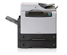 HP LaserJet 4345X MFP Printer Refurbished Q3943A