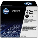 Genuine HP 4350 OEM Toner Hi Yield Q5942X-OEM
