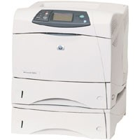 HP LaserJet 4350DTN Printer Refurbished