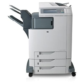 HP Color LaserJet 4730fm MFP Printer Refurbished