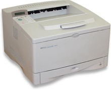 HP LaserJet 5000N Printer Refurbished