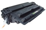 HP 5200 Black Laser Toner (10,000 Pages) Q7516A