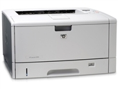 HP LaserJet 5200DN Printer Refurbished