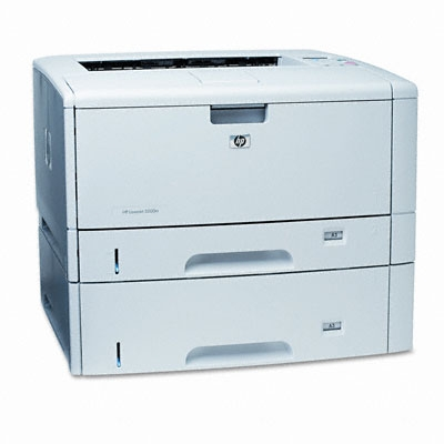 hp laserjet 5200tn printer rh theprinterpros com service manual hp lj 5200 service manual hp lj 5200