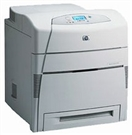 HP Color LaserJet 5500N Printer