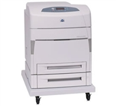 HP Color LaserJet 5550DTN Printer Q3715A