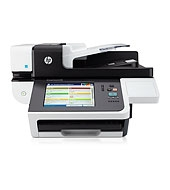 HP ScanJet Enterprise 8500 FN1 Doc Capture Workstation
