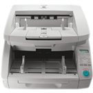 Canon DR-7550C Sheefted Scanner