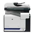 HP LaserJet CM3530 MFP Printer Refurbished