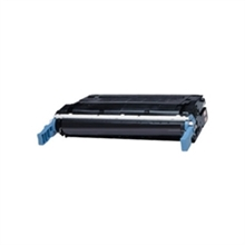 HP Black Laser Toner Cartridge - Q6460A
