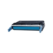 HP Cyan Laser Toner Cartridge - Q6461A