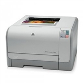 HP Color LaserJet CP1215 Printer Refurbished