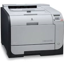 HP Color LaserJet CP2025N Printer Refurbished CB494A