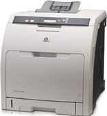 HP Color LaserJet CP3505DN Printer Refurbished