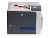 HP Color LaserJet CP4525N Printer