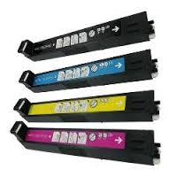 HP Color LaserJet CP6015 Series Toner Set (Set of 4)