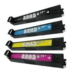 HP Color LaserJet CM6040 Series Toner Set (Set of 4)