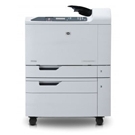 HP Color LaserJet CP6015x Printer Refurbished Q3933A