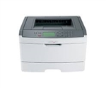 Lexmark E460dn Laser Network Printer