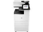HP Color LaserJet E77830 MFP Printer