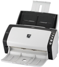 Fujitsu fi-6130Z Document Scanner